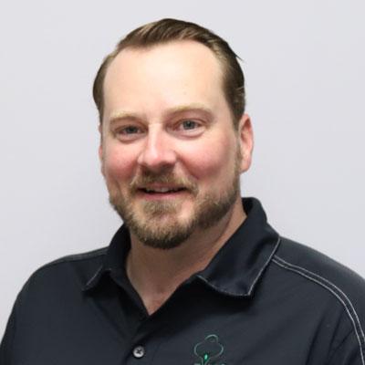 Jason Rasmussen, Sales Manager