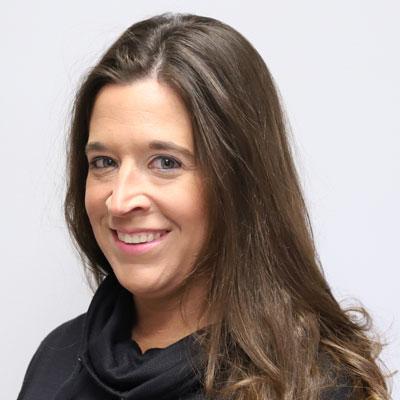 Monica Nusser, Office Manager