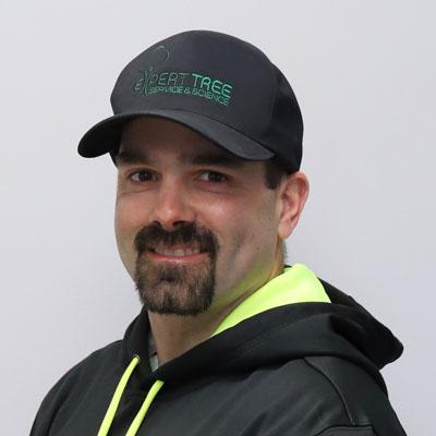Tony Hayden, Co-Owner