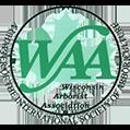 Wisconsin Arborist Association Logo