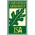 Certified ISA Arborist Logo